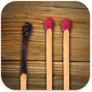 Bad Match voor iPhone, iPad en iPod touch
