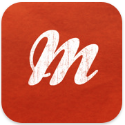 Molenotes voor iPhone, iPad en iPod touch