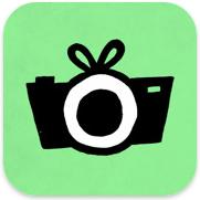 GIF SHOP voor iPhone, iPad en iPod touch