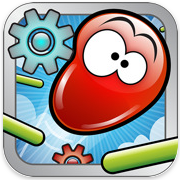 Blobster HD voor iPhone, iPad en iPod touch