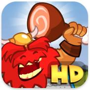Swords and Soldiers HD voor iPhone, iPad en iPod touch