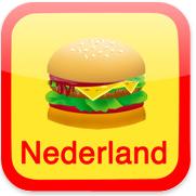 Zoek McDonalds of McDrive voor iPhone, iPad en iPod touch
