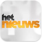 Het Nieuws voor iPhone, iPad en iPod touch