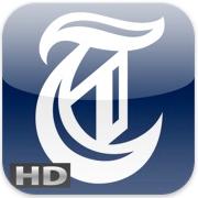 De Telegraaf HD voor iPhone, iPad en iPod touch