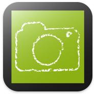 Cameran voor iPhone, iPad en iPod touch