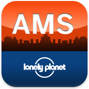 Amsterdam Travel Guide - Lonely Planet voor iPhone, iPad en iPod touch