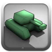Tank Hero voor iPhone, iPad en iPod touch
