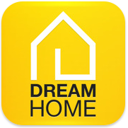 Dream Home voor iPhone, iPad en iPod touch
