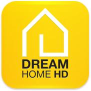Dream Home HD voor iPhone, iPad en iPod touch