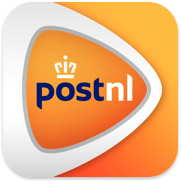 PostNL voor iPhone, iPad en iPod touch