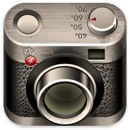 OldBooth voor iPhone, iPad en iPod touch