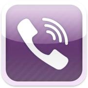 Viber voor iPhone, iPad en iPod touch