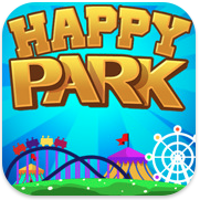 Happy Park voor iPhone, iPad en iPod touch