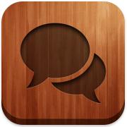 Sociable voor iPhone, iPad en iPod touch