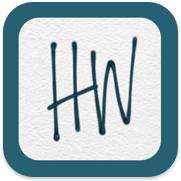 Handwriting voor iPhone, iPad en iPod touch
