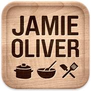 Jamie's Recipes voor iPhone, iPad en iPod touch