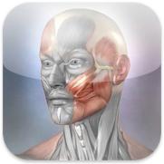 Muscle & Bone Anatomy 3D voor iPhone, iPad en iPod touch