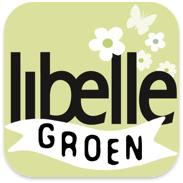 Libelle Groen - Eco Adressen voor iPhone, iPad en iPod touch