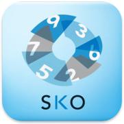 SKO Kijkcijfer-App voor iPhone, iPad en iPod touch