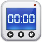 Timer+ voor iPhone, iPad en iPod touch