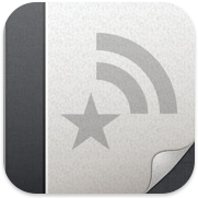 Reeder for iPad voor iPhone, iPad en iPod touch