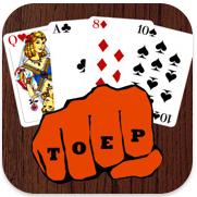 ToepenHD voor iPhone, iPad en iPod touch