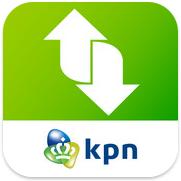 KPN MB Meter voor iPhone, iPad en iPod touch