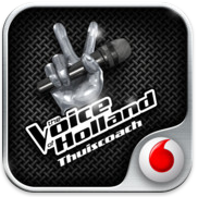 The voice of Holland ThuisCoach voor iPhone, iPad en iPod touch