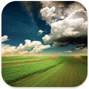 Weather HD voor iPhone, iPad en iPod touch