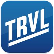 TRVL voor iPhone, iPad en iPod touch