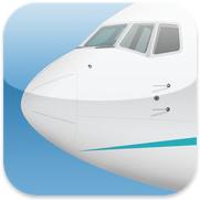 Airline Finder voor iPhone, iPad en iPod touch