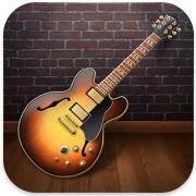 GarageBand voor iPhone, iPad en iPod touch