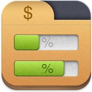BudgetBook voor iPhone, iPad en iPod touch