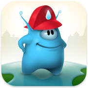 Sprinkle: Water splashing fire fighting fun! voor iPhone, iPad en iPod touch