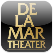 DeLaMar voor iPhone, iPad en iPod touch