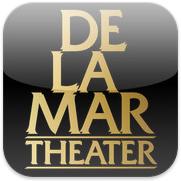 DeLaMar voor iPhone, iPad en iPod touch