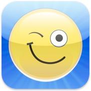 Smileys for iPhone voor iPhone, iPad en iPod touch