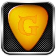 Ultimate Guitar Tabs voor iPhone, iPad en iPod touch