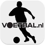 Voetbal.nl voor iPhone, iPad en iPod touch