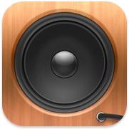 Audium voor iPhone, iPad en iPod touch