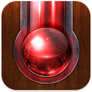 Thermo voor iPhone, iPad en iPod touch