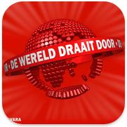 De Wereld Draait Door voor iPhone, iPad en iPod touch