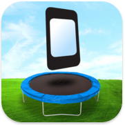 TrampoFit voor iPhone, iPad en iPod touch