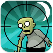 Stupid Zombies voor iPhone, iPad en iPod touch