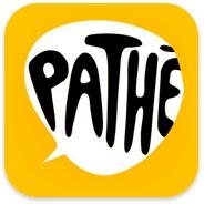 Pathé voor iPhone, iPad en iPod touch