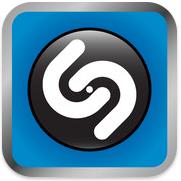 Shazam for iPad voor iPhone, iPad en iPod touch