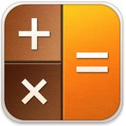 Calculator LCD voor iPhone, iPad en iPod touch