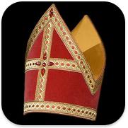 Sinterklaas voor iPhone, iPad en iPod touch