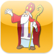 iSint - Sinterklaasliedjes voor iPhone, iPad en iPod touch