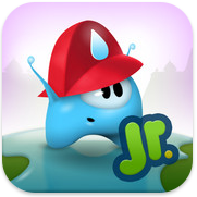 Sprinkle Junior voor iPhone, iPad en iPod touch
